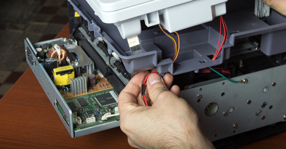 HP Printer Repair in Chatsworth CA